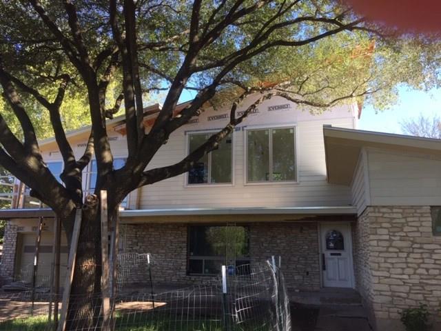 2334 Westrock Dr, Austin, TX 78704 (#2841599) :: Ben Kinney Real Estate Team
