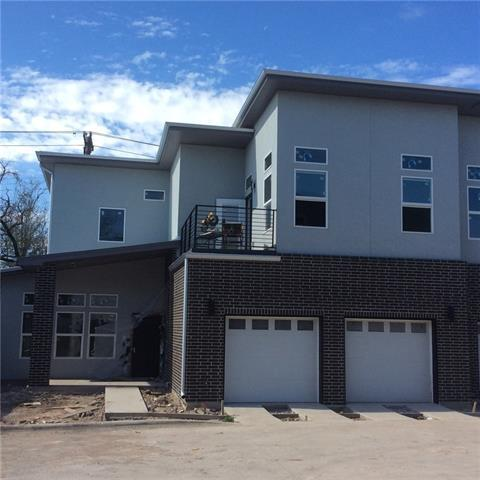 3905 Clawson Rd #6, Austin, TX 78704 (#2841733) :: Forte Properties
