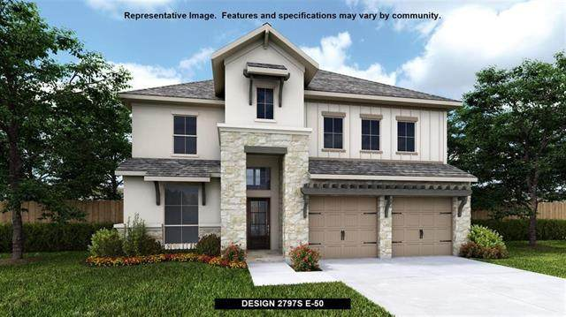 1001 Birchbrooke Dr, Leander, TX 78641 (#2848815) :: Front Real Estate Co.