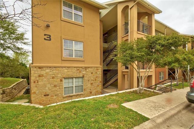 6810 Deatonhill Dr #3203, Austin, TX 78745 (#2848917) :: Papasan Real Estate Team @ Keller Williams Realty