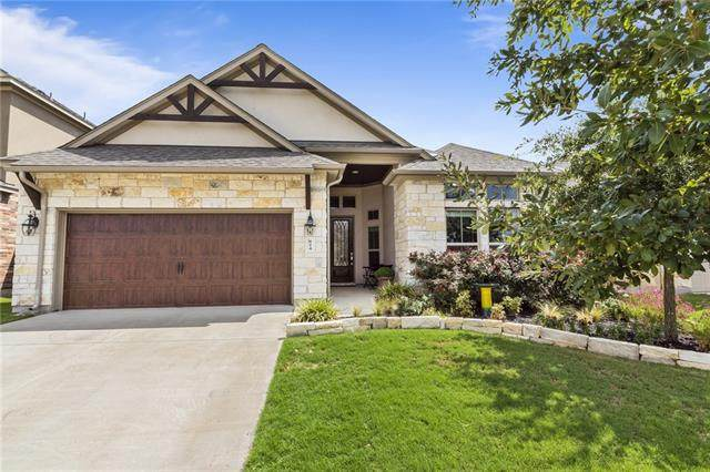 824 Isaias Dr, Leander, TX 78641 (#2853010) :: Front Real Estate Co.