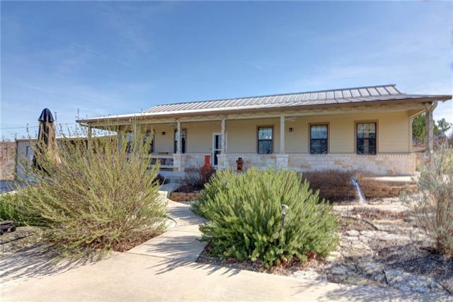 179 Hudson Rd, Smithville, TX 78957 (#2860217) :: Kevin White Group
