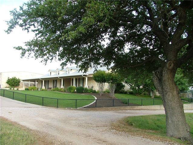 575 Cimarron Ranch Rd, Marble Falls, TX 78654 (#2862422) :: The ZinaSells Group