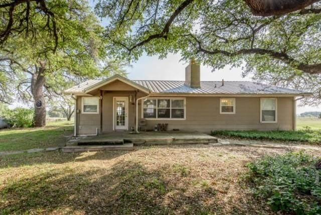1314 County Road 106, Lampasas, TX 76550 (#2862454) :: First Texas Brokerage Company