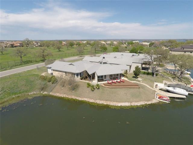 2801 Fault Line Dr #10, Horseshoe Bay, TX 78657 (#2865953) :: Watters International