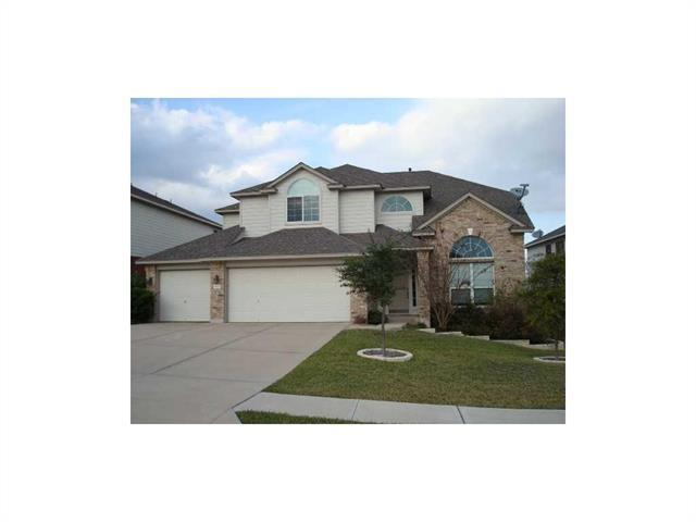 14608 Ballyclarc Dr, Austin, TX 78717 (#2867961) :: RE/MAX Capital City