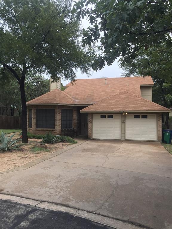 12607 Terra Nova Ln, Austin, TX 78727 (#2877637) :: Papasan Real Estate Team @ Keller Williams Realty
