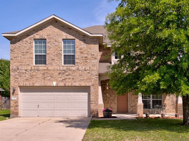 110 Inman Dr, Hutto, TX 78634 (#2879659) :: Forte Properties