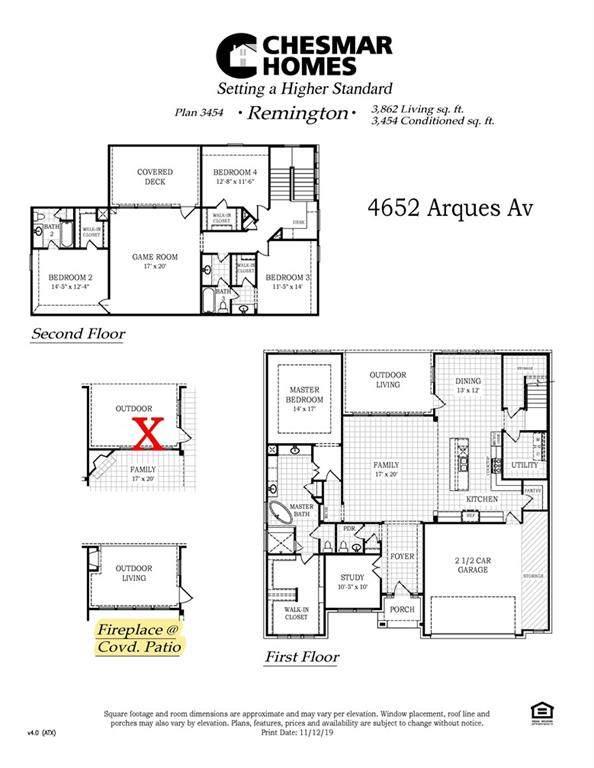 4652 Arques Ave, Round Rock, TX 78681 (MLS #2879974) :: Brautigan Realty