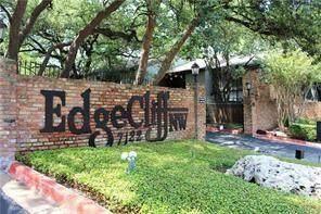 7122 Wood Hollow Dr #97, Austin, TX 78731 (#2880611) :: Ben Kinney Real Estate Team