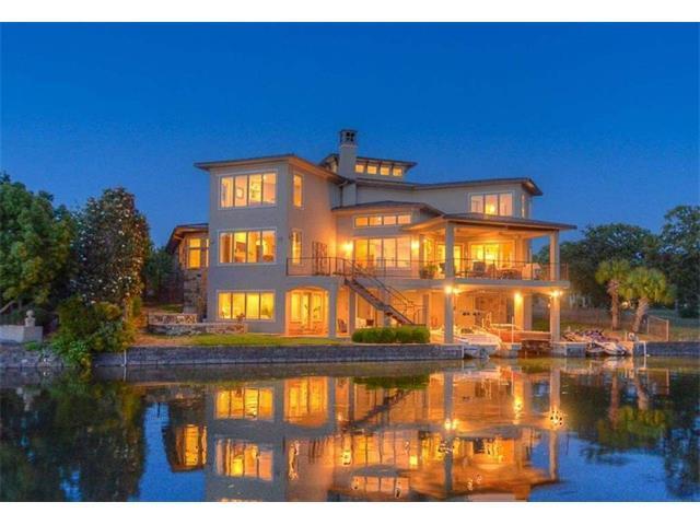 77 Applehead Island Dr, Horseshoe Bay, TX 78657 (#2881211) :: Forte Properties