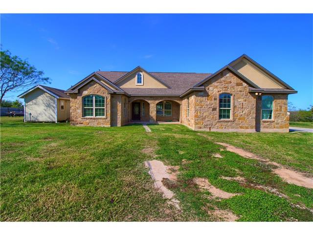 182 Cielo Vista Dr, Del Valle, TX 78617 (#2882261) :: Kevin White Group