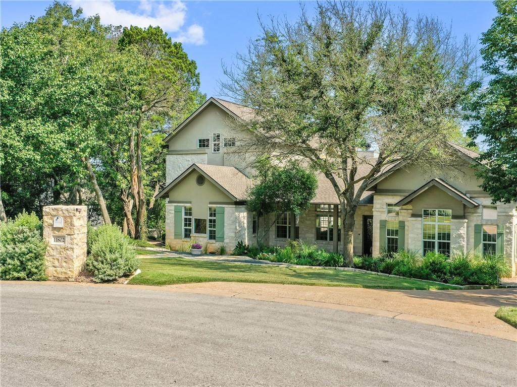 11802 Colleyville Dr - Photo 1