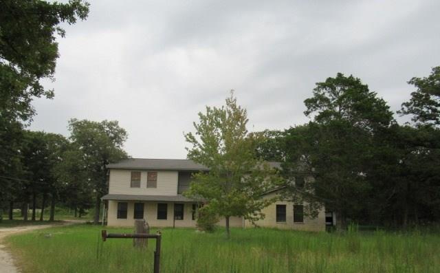 613 S Highway 95, Elgin, TX 78621 (#2888120) :: The Heyl Group at Keller Williams