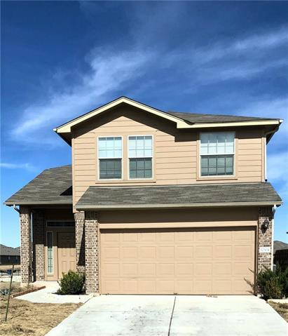12304 Timber Arch Ln, Manor, TX 78653 (#2890118) :: Forte Properties