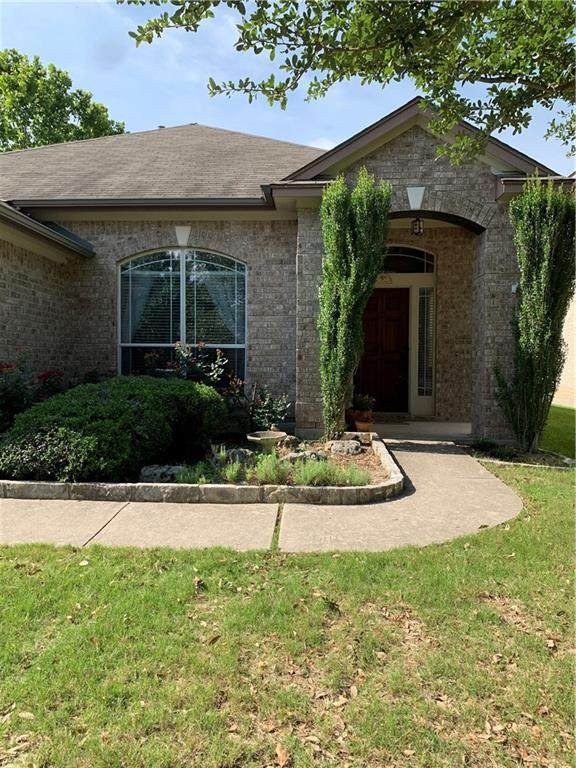 161 Wildhorse Crk, Buda, TX 78610 (#2891658) :: Zina & Co. Real Estate