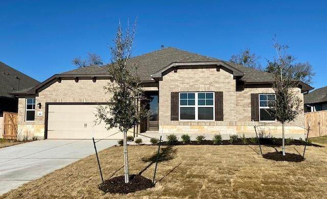 501 Cypress Forest Dr, Kyle, TX 78640 (#2892382) :: The Heyl Group at Keller Williams