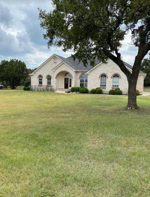 208 Allen Cir, Georgetown, TX 78633 (#2897466) :: Papasan Real Estate Team @ Keller Williams Realty