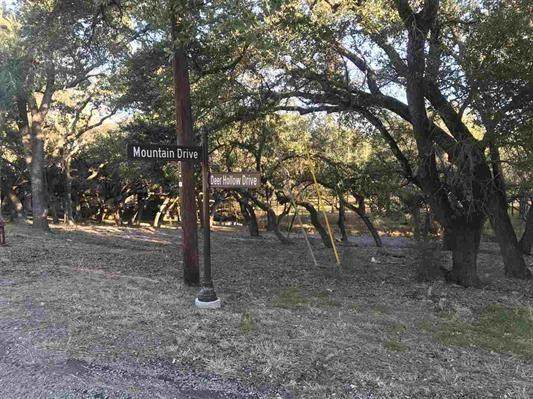 lot202&203 Deer Hollow Dr, Horseshoe Bay, TX 78657 (MLS #2897474) :: Brautigan Realty