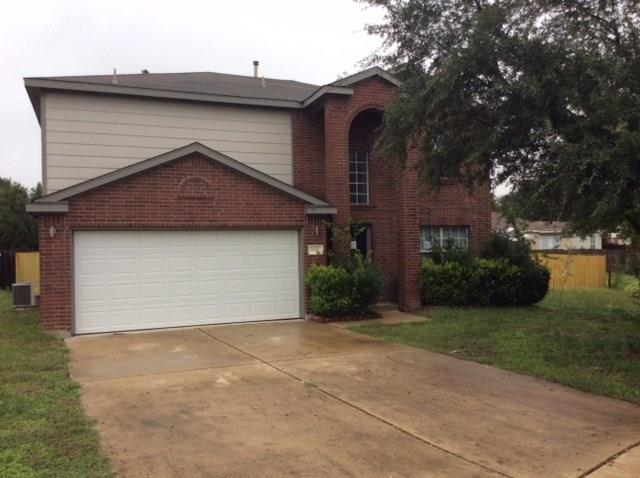 936 Twisted Fence Dr, Pflugerville, TX 78660 (#2897686) :: Watters International