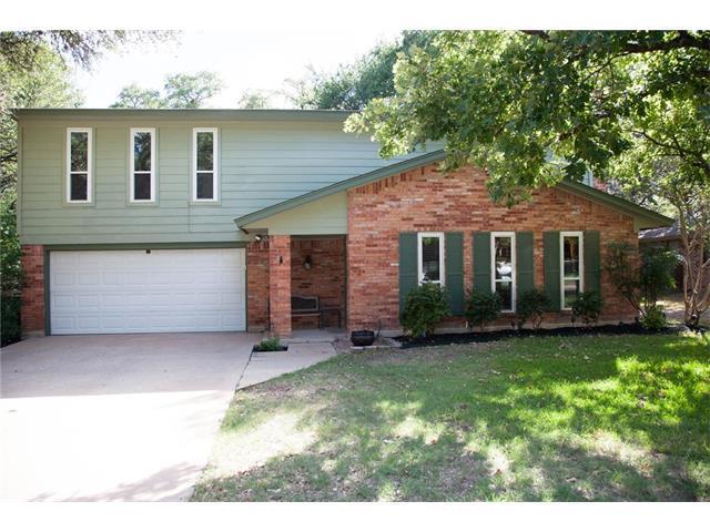105 S Rainbow Bridge Dr, Cedar Park, TX 78613 (#2900332) :: Forte Properties