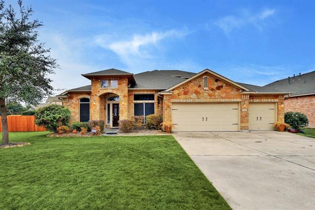 2600 Cami Path, Round Rock, TX 78665 (#2900907) :: Forte Properties