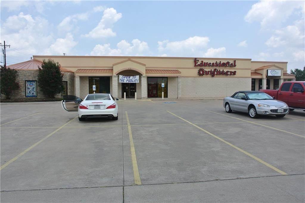 400 (I-14) Central Texas Expy - Photo 1