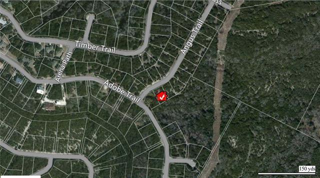 8303 Angus Trl, Lago Vista, TX 78645 (#2905279) :: Forte Properties