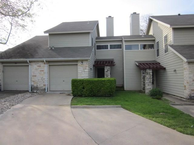512 Eberhart Ln #1302, Austin, TX 78745 (#2905537) :: Forte Properties
