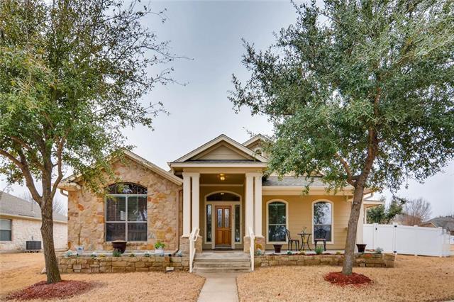 1705 Hill Country Dr, Cedar Park, TX 78613 (#2910795) :: Forte Properties