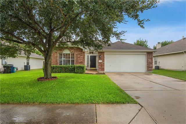 103 Emma Lynn Ln, Hutto, TX 78634 (#2918927) :: Azuri Group | All City Real Estate