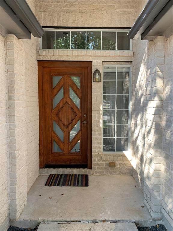 3217 Wavecrest Blvd, Austin, TX 78728 (#2925955) :: Sunburst Realty