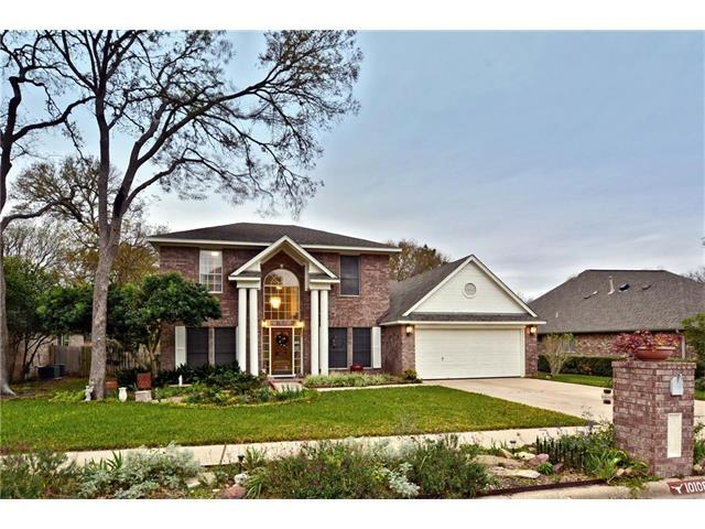10108 Shinnecock Hills Dr, Austin, TX 78747 (#2930111) :: Papasan Real Estate Team @ Keller Williams Realty