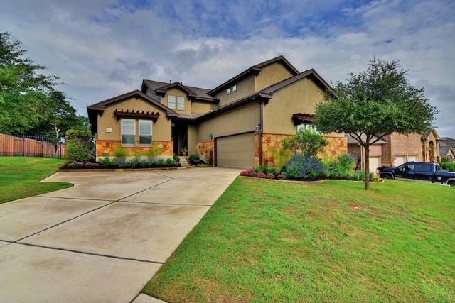 5424 Wild Foxglove Rd, Spicewood, TX 78669 (#2932305) :: The Heyl Group at Keller Williams