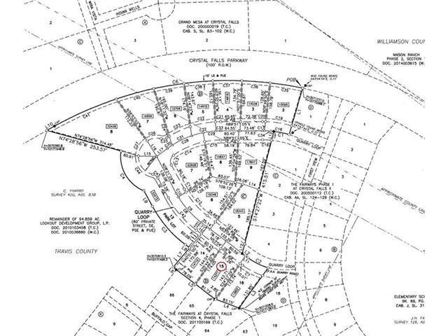 2317 Quarry Loop, Leander, TX 78641 (#2933415) :: Forte Properties