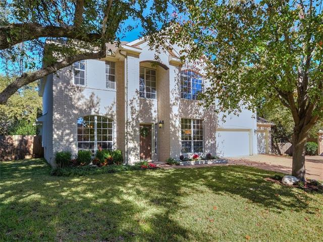1200 Valorie Ct S, Cedar Park, TX 78613 (#2935634) :: The Gregory Group