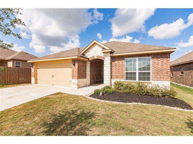 Manor, TX 78653 :: Kevin White Group