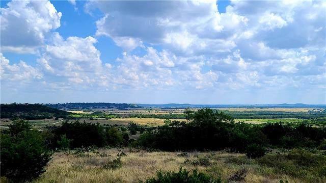 TBD Tract 36 Ranch Road 108, Lampasas, TX 76550 (#2941574) :: The Heyl Group at Keller Williams