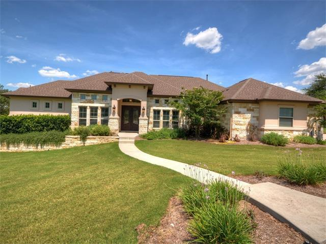 404 Highland Spring Ln, Georgetown, TX 78633 (#2943026) :: TexHomes Realty