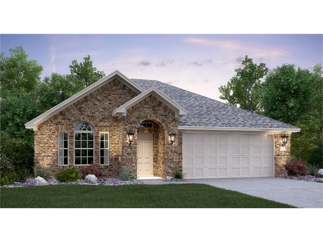 200 Summer Azure St, Georgetown, TX 78626 (#2950942) :: Forte Properties