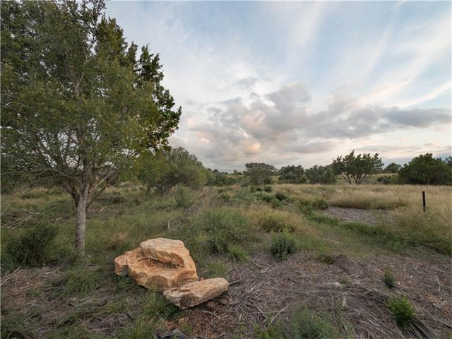 Lot 25 Hidden View Trl, Marble Falls, TX 78654 (#2983200) :: Forte Properties