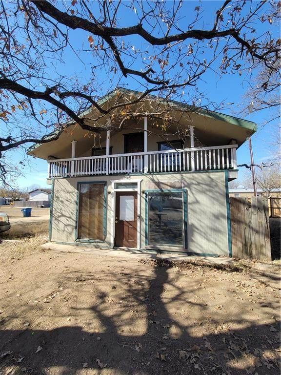 1025 Kingsland Dr, Granite Shoals, TX 78654 (#2984699) :: The Heyl Group at Keller Williams