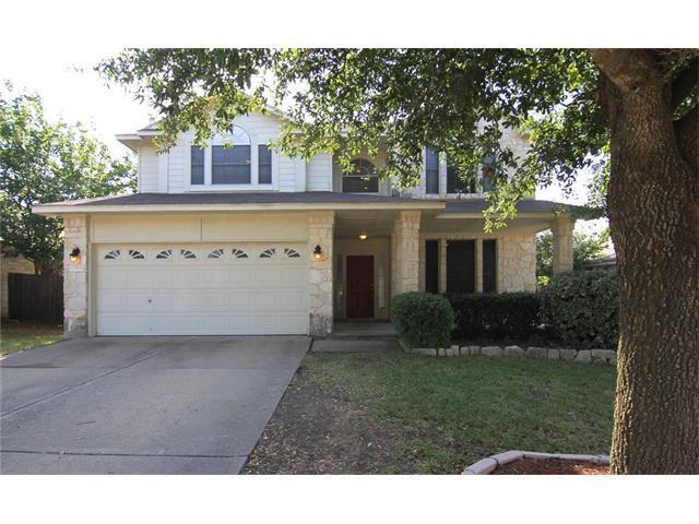 17513 Marfa Lights Trl, Round Rock, TX 78664 (#2991403) :: Forte Properties