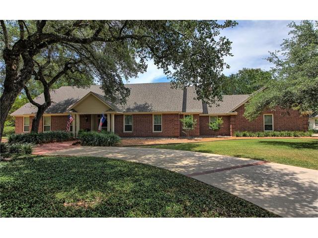 30209 Saint Andrews Dr, Georgetown, TX 78628 (#2995278) :: Papasan Real Estate Team @ Keller Williams Realty