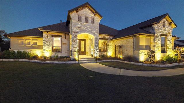883 Sad Willow Pass, Driftwood, TX 78619 (#2998290) :: Ana Luxury Homes