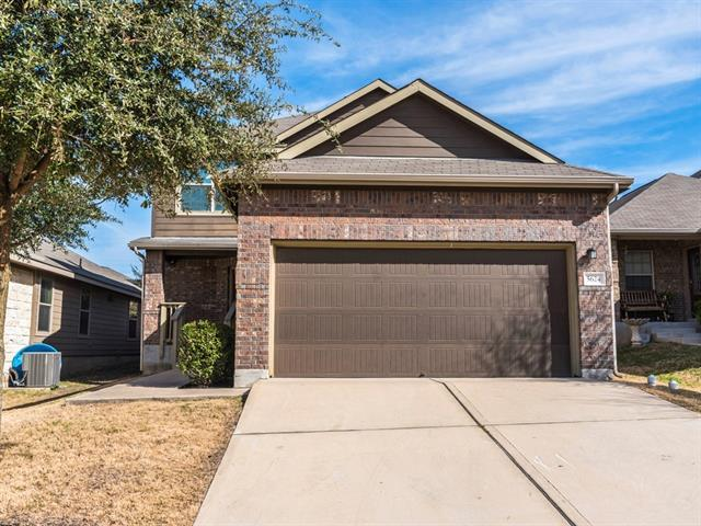 5624 Emma Thompson Way, Austin, TX 78747 (#3001385) :: Kevin White Group