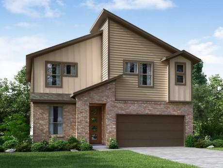 3809 Talladega Trce, Austin, TX 78728 (#3007634) :: Forte Properties