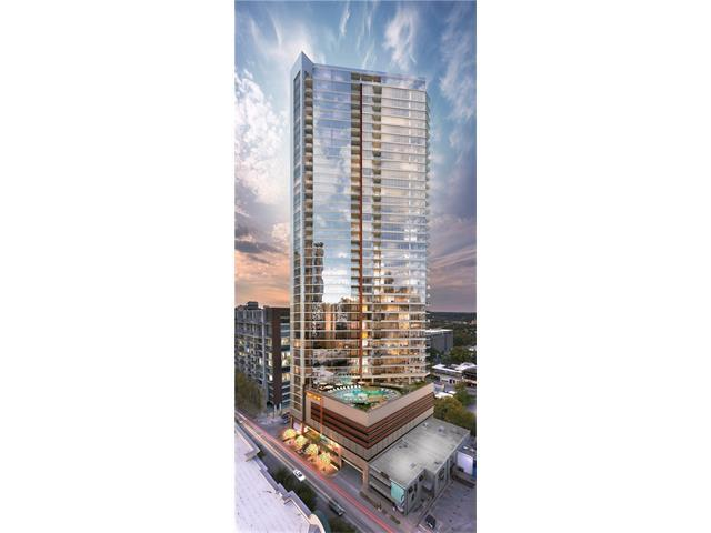 501 West Ave #2904, Austin, TX 78701 (#3009882) :: KW United Group