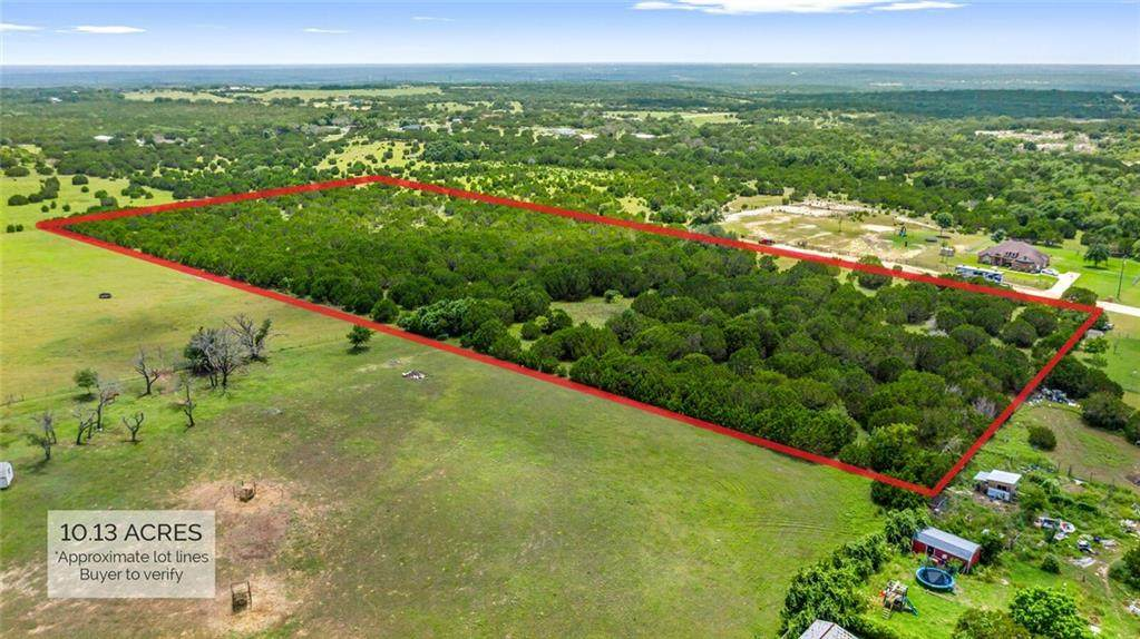 10.131 acres Hawk Lane Ln - Photo 1