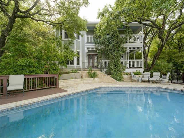 1901 Yaupon Valley Rd, West Lake Hills, TX 78746 (#3013984) :: Forte Properties